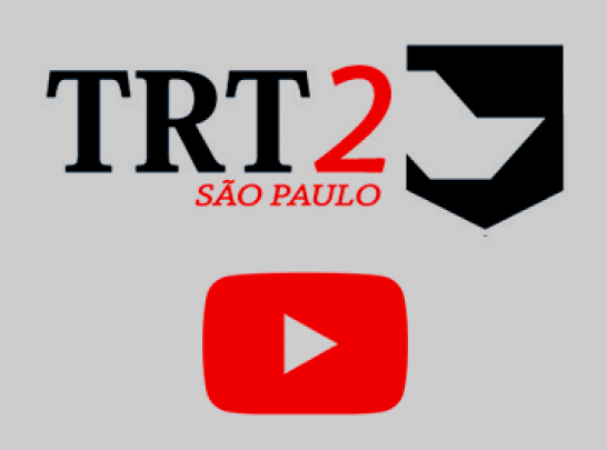 TRT-2 agora no Youtube