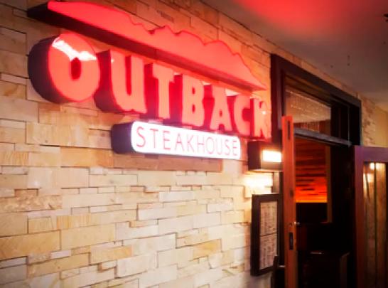 Outback realiza processo seletivo